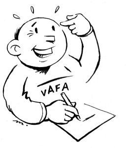 VAFA Fix